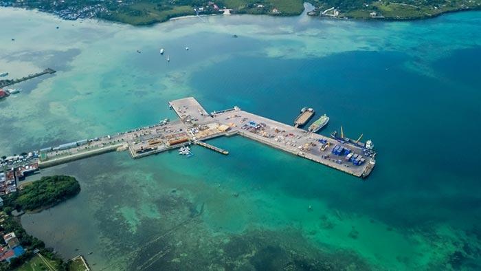 Opzioni di viaggio per andare da Cebu a Bohol