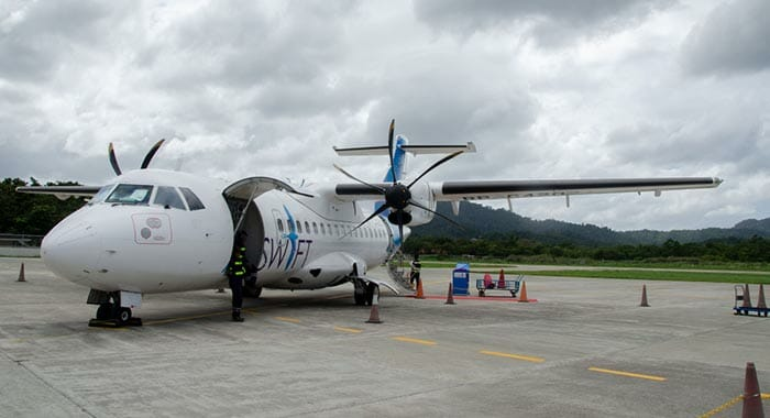 Voli da Puerto Princesa a Coron