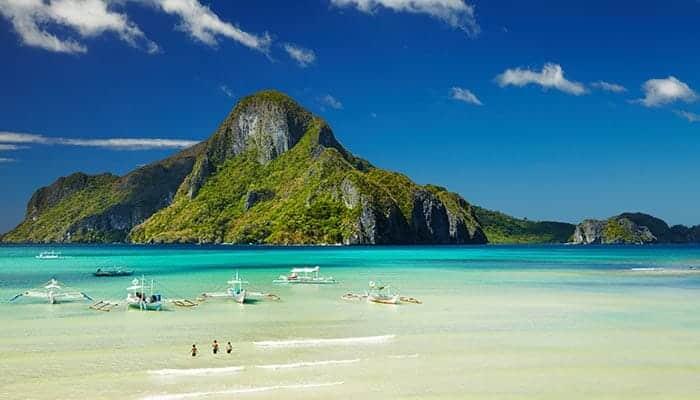 Opzioni di Viaggio per andare da Puerto Princesa a Coron