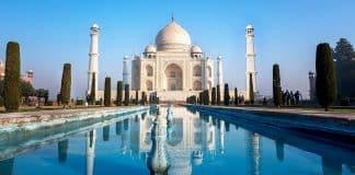Da Delhi ad Agra