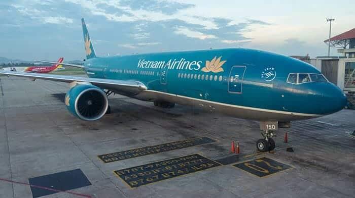Voli da Hanoi a Hoi An