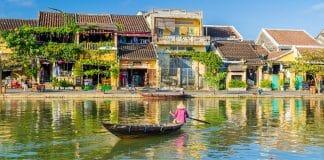 Da Hanoi a Hoi An