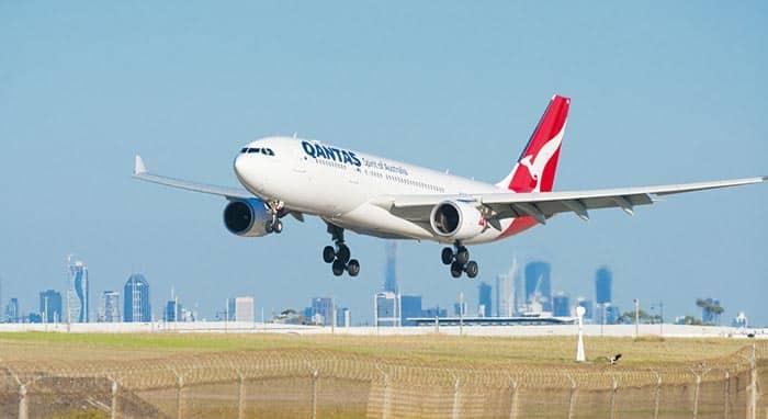 Voli da Melbourne a Canberra