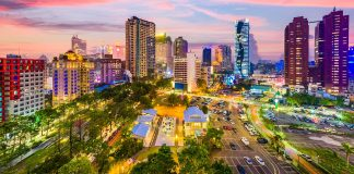 Da Taipei a Taichung
