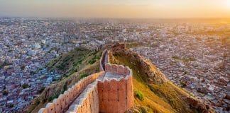 Da Agra a Jaipur