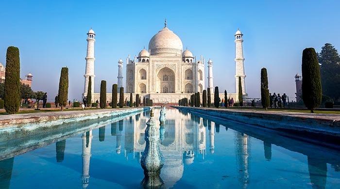 Opzioni di viaggio per andare da Agra a Jaipur