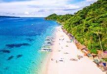Caticlan a Boracay