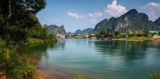 Da Hanoi a Phong Nha