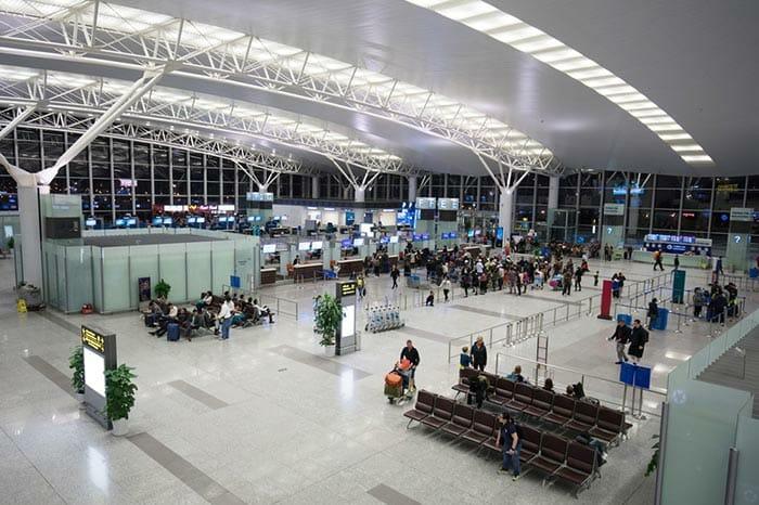 Voli da Hanoi a Phong Nha