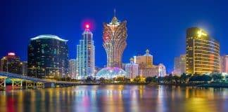Da Hong Kong a Macau