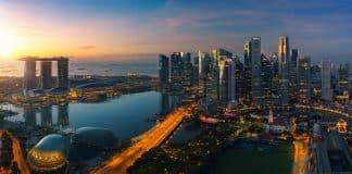Da Johor Bahru a Singapore