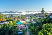 Da Nha Trang a Dalat