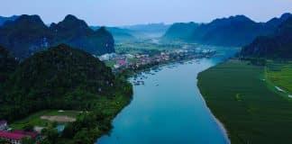 Da Ninh Binh a Phong Nha