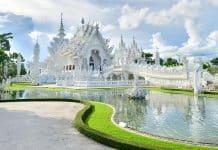 Da Pai a Chiang Rai