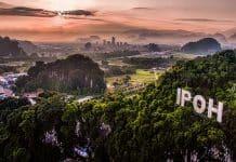 Da Singapore a Ipoh