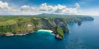 Da Bali a Nusa Penida