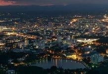 Da Bangkok a Hat Yai