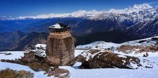 Da Delhi a Uttarakhand