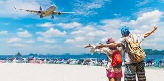 Da Koh Lanta all'Aeroporto di Krabi