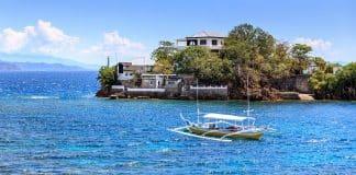 Da Manila a Batangas