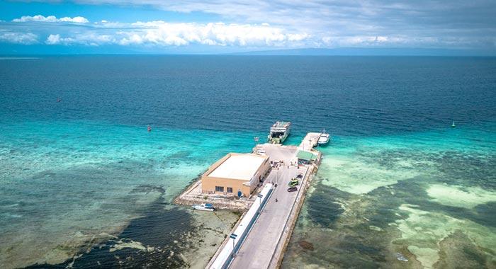 Opzioni di viaggio per andare da Dumaguete a Siquijor