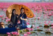 Da Bangkok a Udon Thani