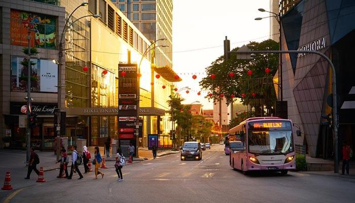 Autobus Locali