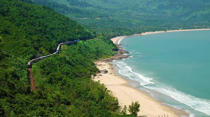 Opzioni di viaggio per andare da Ninh Binh a Hue