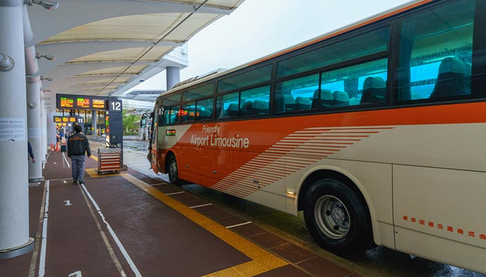 Tipi di Autobus in Giappone