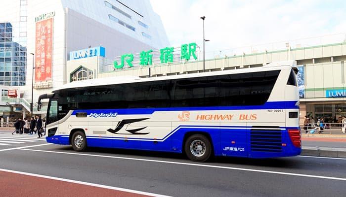 Autobus Autostradali a Lunga Percorrenza