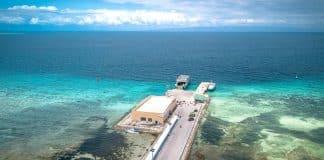 Girare le Filippine in Traghetto
