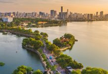 Da Vientiane a Hanoi