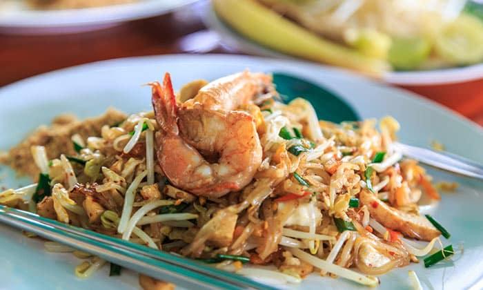 I Posti Migliori Dove Mangiare e Bere a Surat Thani