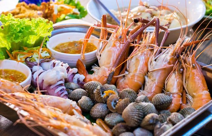 I Posti Migliori Dove Mangiare e Bere a Koh Lanta