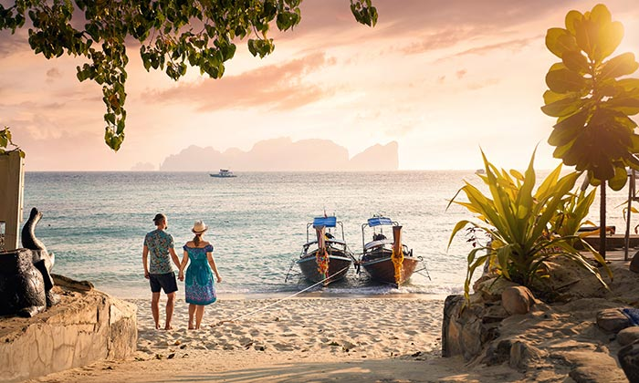 I Periodi Migliori Per Visitare Koh Phi Phi
