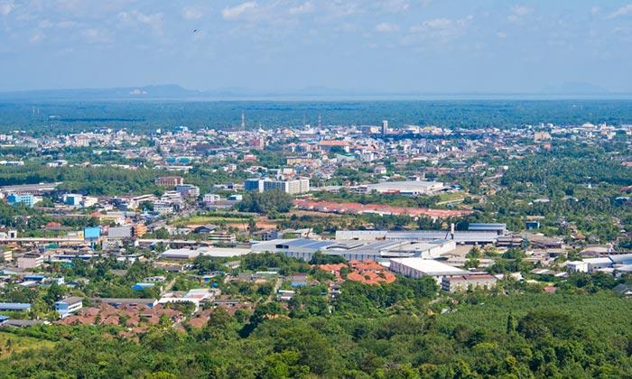 I Periodi Migliori per Visitare Surat Thani