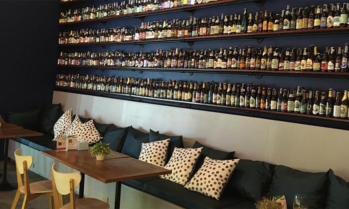 I Migliori Bar di Surat Thani