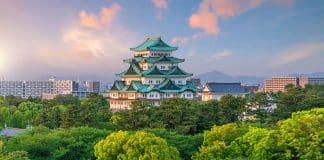 Da Osaka a Nagoya