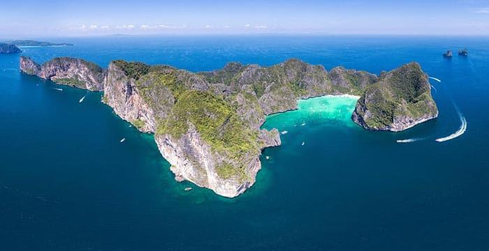 Principali Attrazioni e Attività a Koh Phi Phi