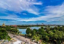 Da Bangkok a Khon Kaen