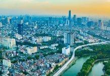 Dall'Aeroporto di Hanoi alla Città