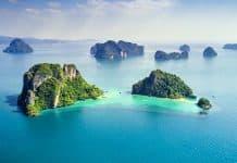 Da Hat Yai a Phuket