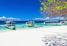 Da Kalibo a Boracay