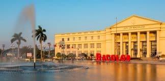 Da Manila a Bacolod