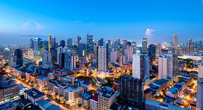 Opzioni di Viaggio per Andare da Manila a Bacolod