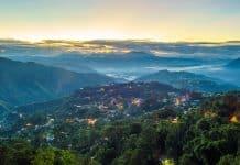 Da Manila a Baguio
