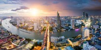Da Penang a Bangkok