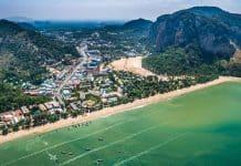 Da Phuket ad Ao Nang