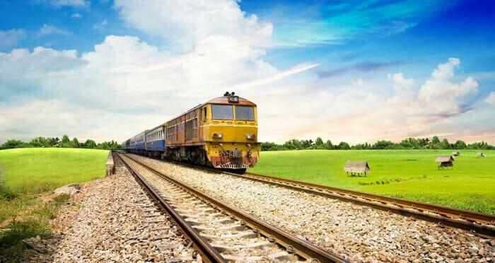 Opzioni di viaggio per andare da Bangkok a Phitsanulok