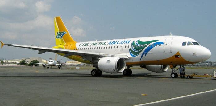 Voli da Batangas a Caticlan